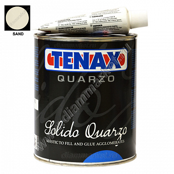 Клей-мастика SOLIDO QUARZO SAND (1л) TENAX
