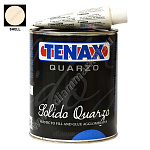 Клей-мастика SOLIDO QUARZO SHELL (1л) TENAX