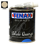 Клей-мастика SOLIDO QUARZO CREMA (1л) TENAX